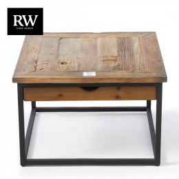 Shelter island coffee table 60x60