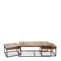 Shelter island coffee table s 3