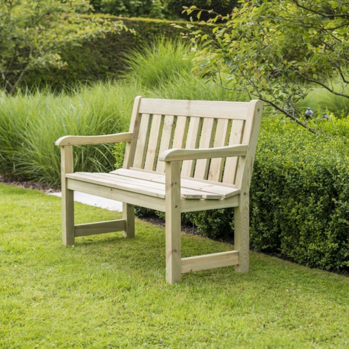 Marlow 4ft bench