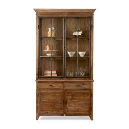 Hands creek cabinet