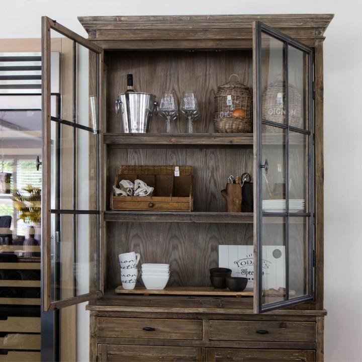 Hands creek cabinet