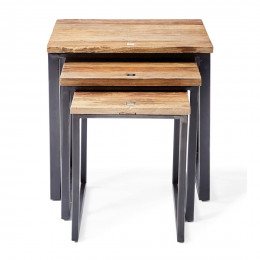 Shelter island end table s 3