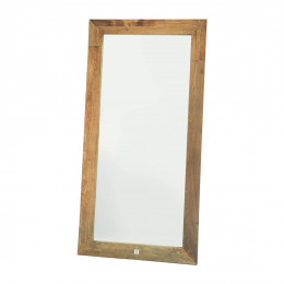 Beach house mirror 90x180cm