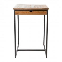 Shelter island bar table 70x70