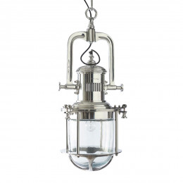Boathouse hanging lamp