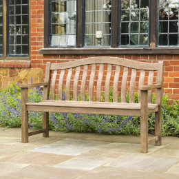Sherwood turnbury bench 5ft