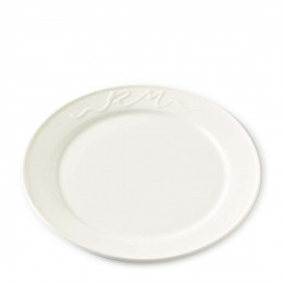 Rm signature coll breakfast plate