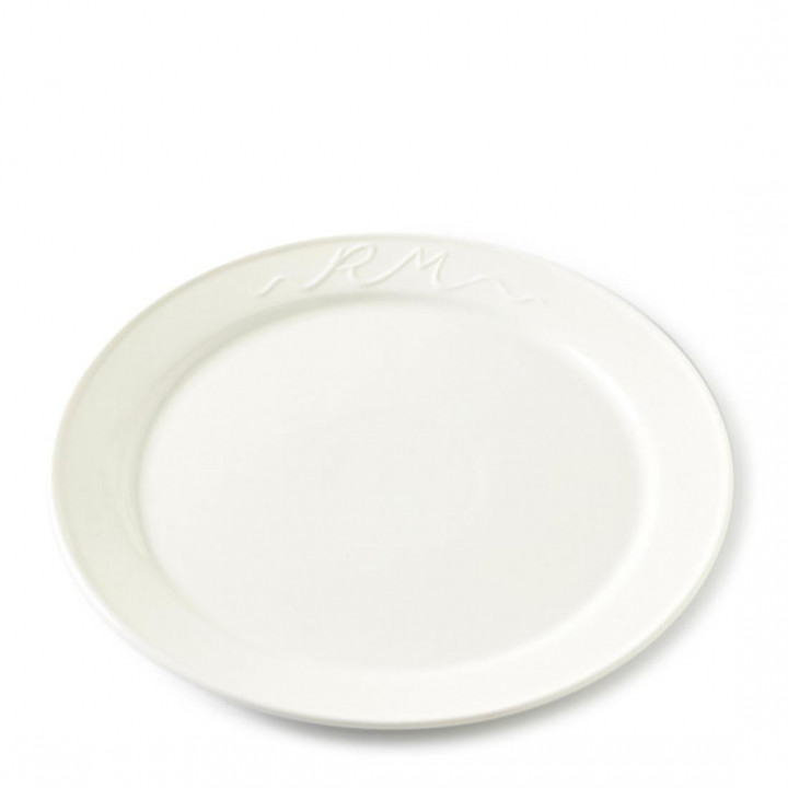 Rm signature coll dinner plate