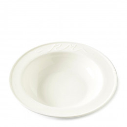 Rm signature collection soup plate