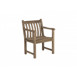 Alexander rose sherwood broadfield armchair
