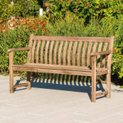 Sherwood broadfield 5ft bench