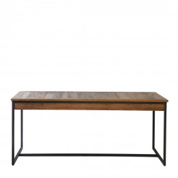 Shelter island dining table 180x90 cm