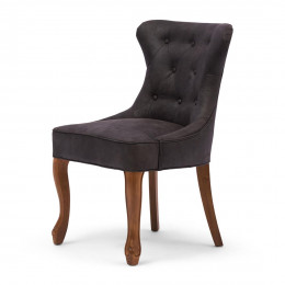 George dining chair pell espresso