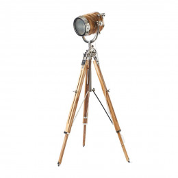Hollywood studio floor lamp l