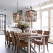 San carlos hanging lamp s