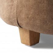 Bowery footstool pellini coffee