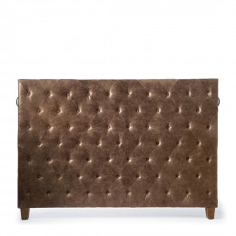 Union square headboard dbl pel coff