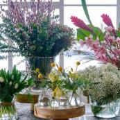 Rm fleuriste vase