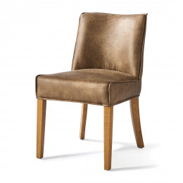 Bridge lane dining chair pel coffee