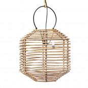 Rm natural lantern hanging lamp xl