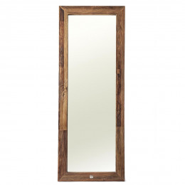Beach house mirror 80x220cm