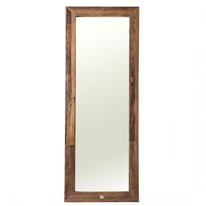 Beach house mirror 80x220cm