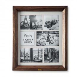 Clarkstreet photo frame l
