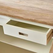 Pacifica dresser