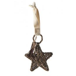 Rr christmas hanger star