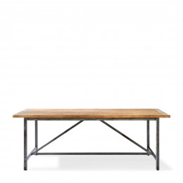 Arlington dining table 220x90
