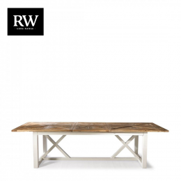 Chateau chassigny dining table extendable