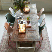 Chateau chassigny dining t ext