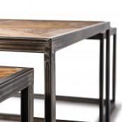 Le bar american coffee table s 3