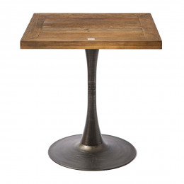 Toulouse bistro table
