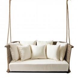 Rr can carlos hanging sofa