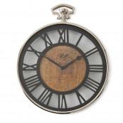 Quality time clock