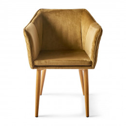 Megan dining armchair v windsor gr