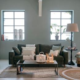 Kendall sofa 3 5s velv ivy