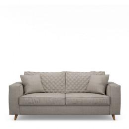 Kendall sofa 2 5s cotton stone