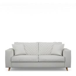 Kendall sofa 2 5s cotton ashgrey