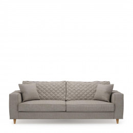 Kendall sofa 3 5s cotton stone