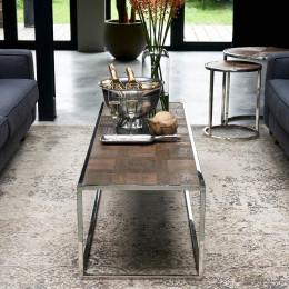 Bleeckerstreet coffee table 150x50