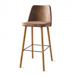 Vegas bar stool pellini coffee