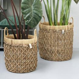 Rr diamond basket set of 2 pieces
