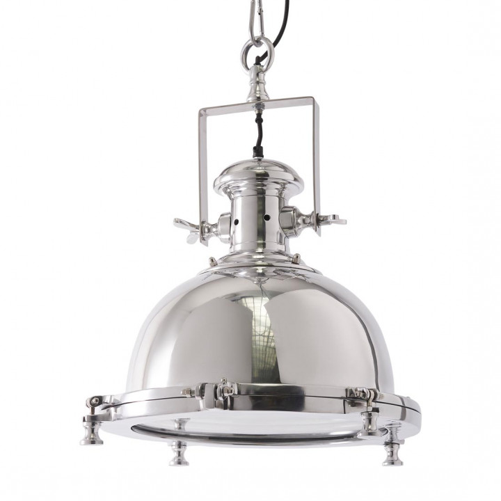 Manchester factory hanging lamp