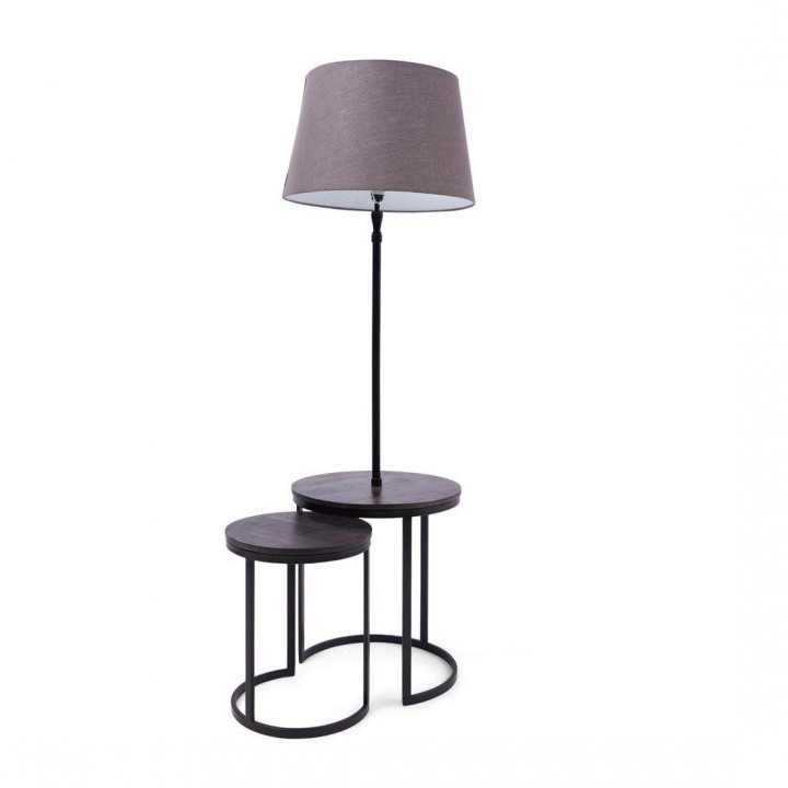 Bedford avenue side table table lamp