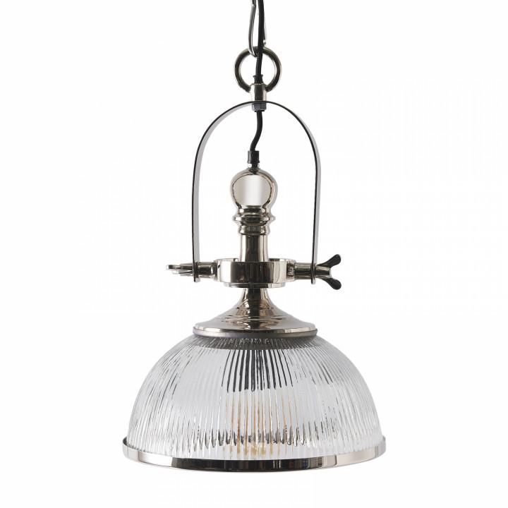Brixton factory hanging lamp