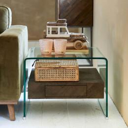 Soho loft coffee table 60x50