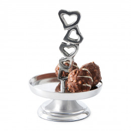 With love cake stand s