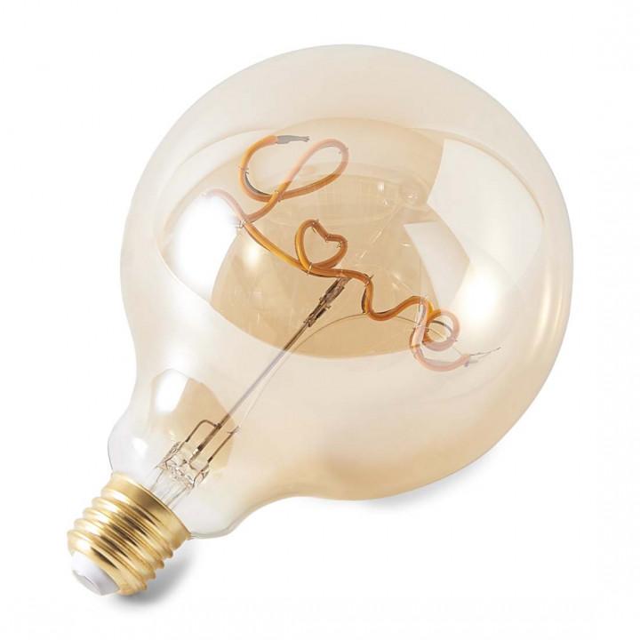 Rm love table lamp led bulb